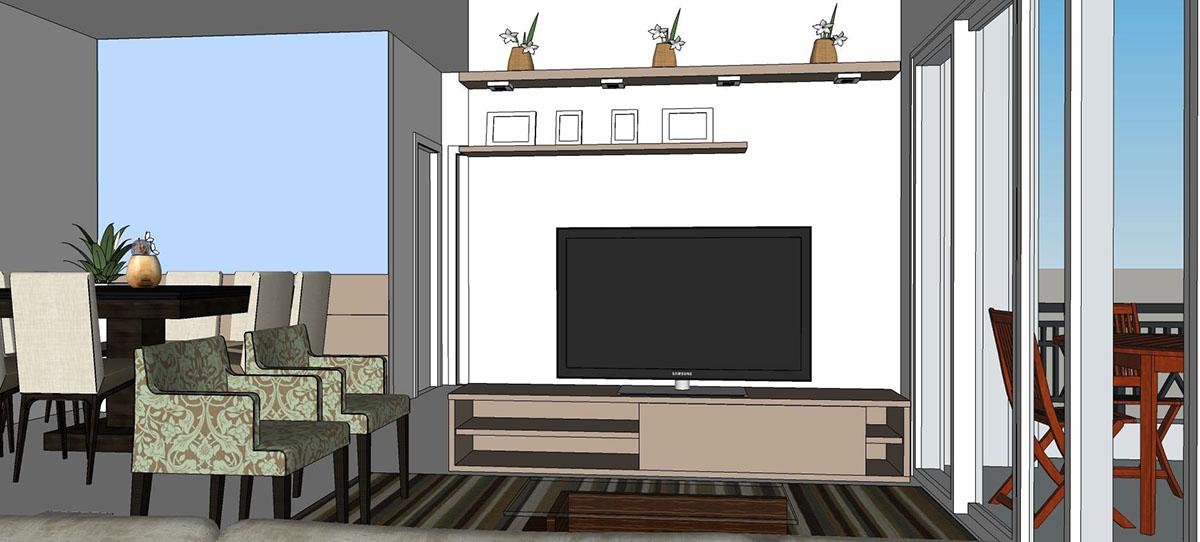 Apartamento Vert Vita