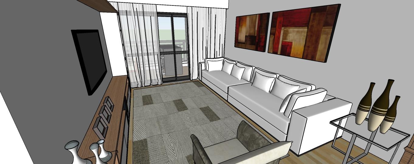 Apartamento Esplanada Resort