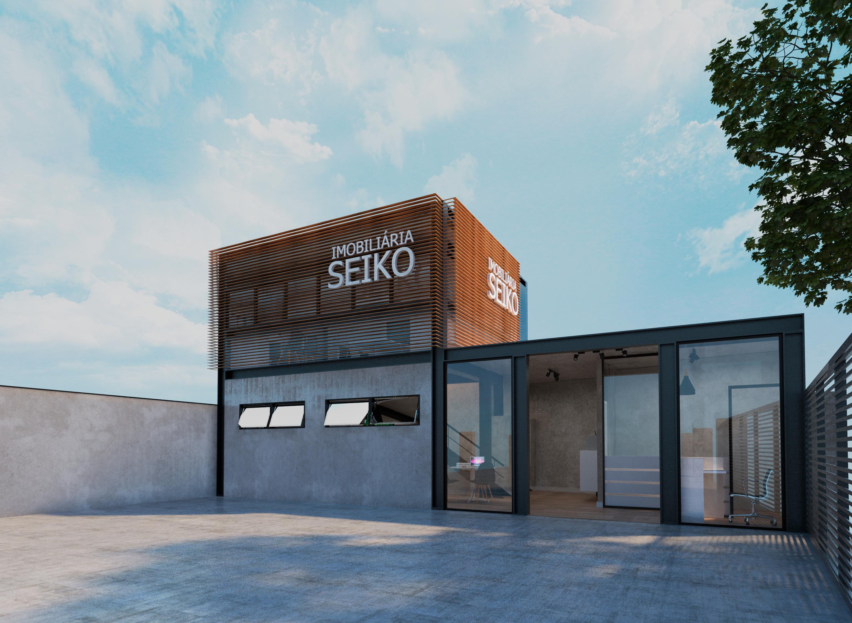 Imobiliária Seiko