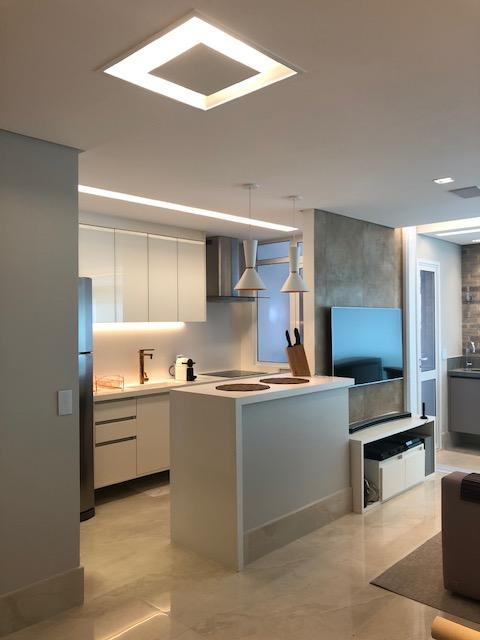 Apartamento GG - Edifício Grandview